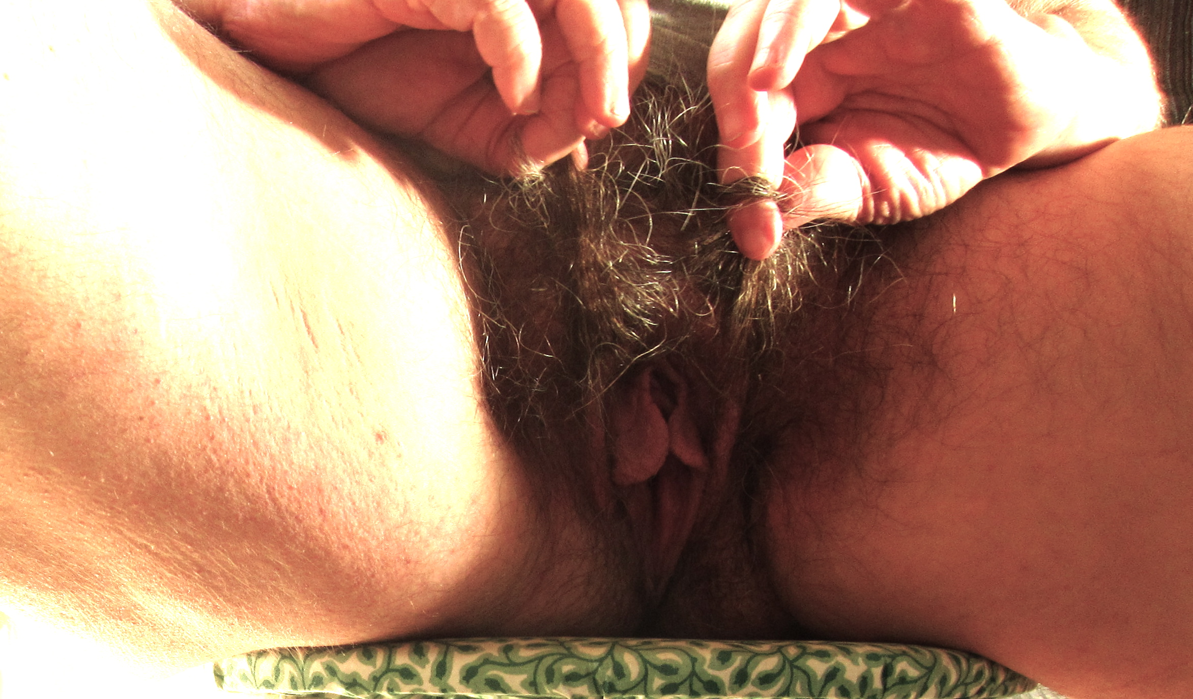 Hair  Anonymously Nude  Page 6-5450